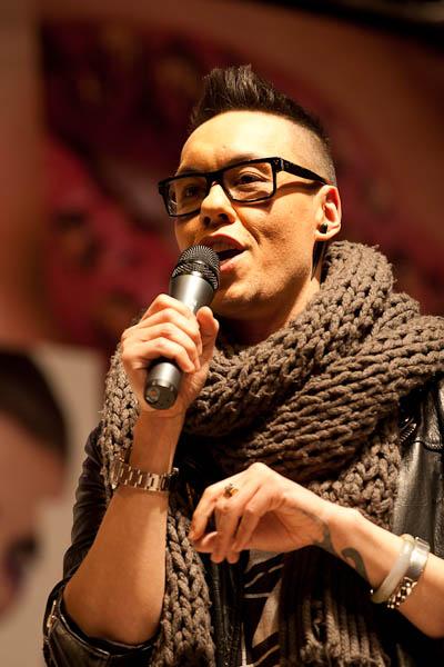 Gok Wan 2009
